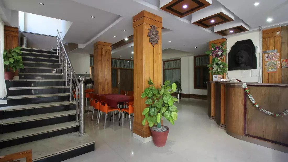 Welcome to  Imperial 9, (Govt.Regd) Mcleodganj, Dharamsala