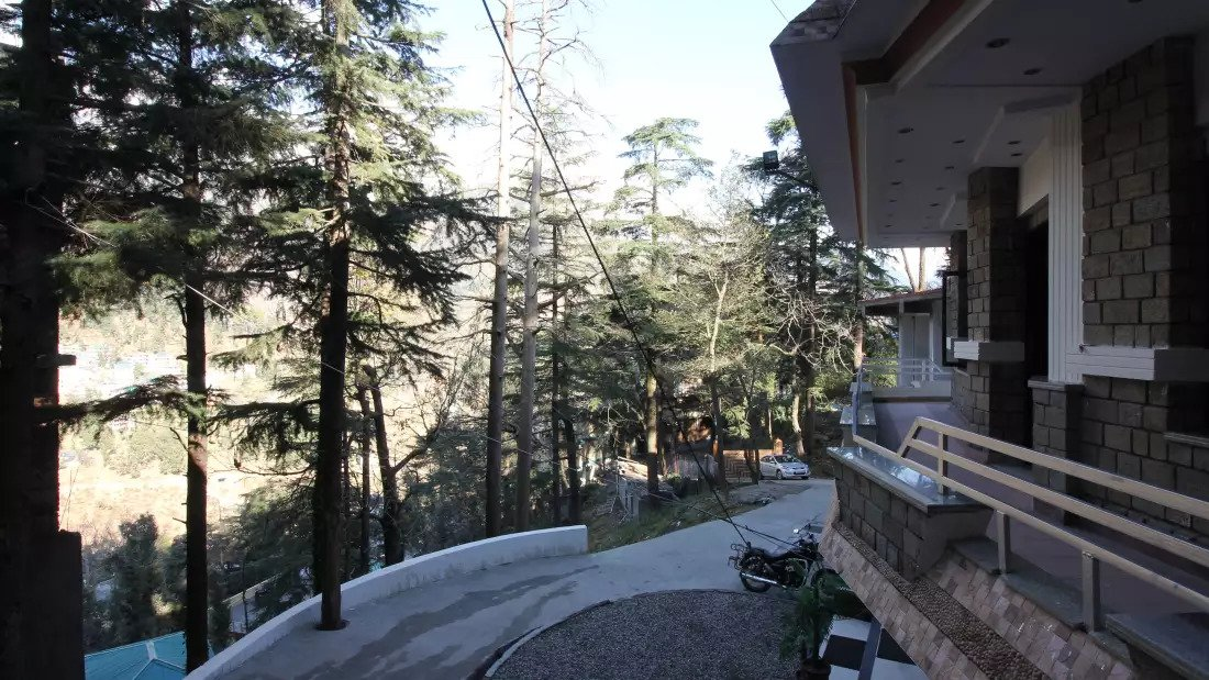 Welcome to  Imperial 9, (Govt.Regd) Mcleodganj, Dhramsala
